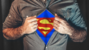 Did You Know that Having ADHD is Like Having Super Powers?