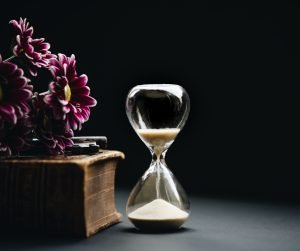 ADHD and time
