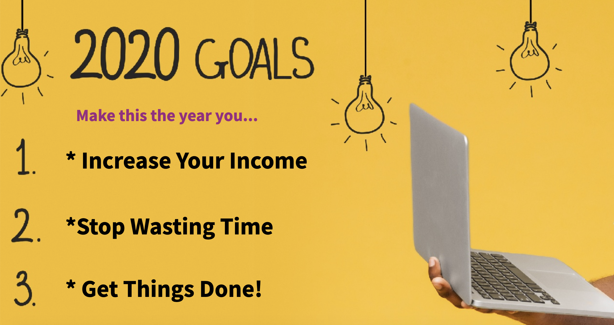 Strategic Business Planning Made Easy - At the end of this 5-hour workshop, you will have your entire blueprint for 2020 complete with the marketing systems, calendar, and money tracking know-how you'll need to see your goals through.