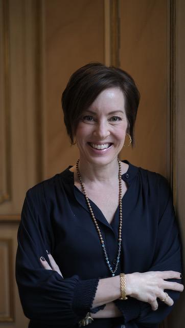 Kelly Biltz, CALC (Certified ADHD Life Coach)