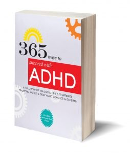 The ADHD Awareness Book Project: Aiming to Make a Difference