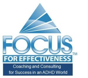 FFE Coaching and Consulting for Success in an ADHD World