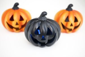 ADHD Ghosts, Vampires and Spiders