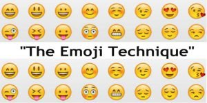 Emoji Technique