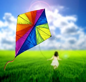 ADHD Relationships: Are You the Kite or the Kite Holder?
